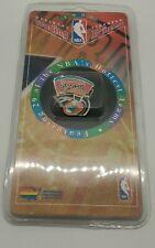 Vintage 1995 NBA Officially Licensed San Antonio Spurs Collectors Pin