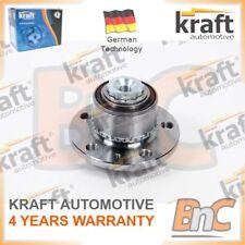 # GENUINE KRAFT AUTOMOTIVE HEAVY DUTY FRONT WHEEL BEARING KIT SEAT AUDI VW SKODA