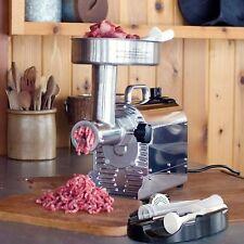 Weston Pro Series Meat Grinder WEN1228 10-1201-W