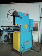 30 Hp Foremost Model Scg-1124 Plastic Granulator
