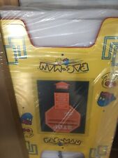 New ListingNew Arcade 1Up Pacman Plus Screen/Monitor Table Top