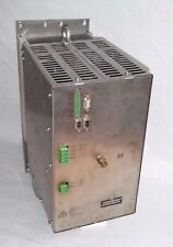 Digifas 7133 L2/DP servodrive with Profibus 7P40 SEIDEL for parts or not working