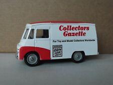 Lledo LP71011, Morris LD150 Van, Collectors Gazette, 150th Issue, April 1996