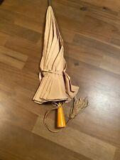 Umbrella With Bakelite Handle-25�