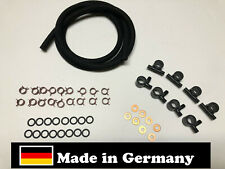 7.3 7.3L Ford Fuel Injector Return Line Kit for Diesel Trucks 1988 - 1994