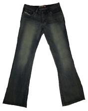 SERIES 2 Jeans Bleached Bootcut Geile Waschung 29/32 W29 L32 deutsch 38