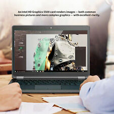 "New listing Dell Latitude E5450 14"" Laptop Intel i5 2.3Ghz 8Gb 128Gb Ssd Windows 10 Wi-Fi"