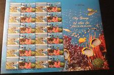 My stamp 3rd Issue * Port Blair Island * 54 € Michel Nr. 2836 Kat
