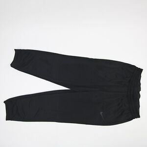 Nike Athletic Pants Men's Black New with Tags