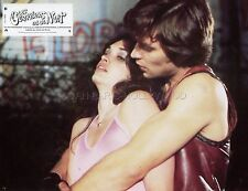 MICHAEL BECK JAMES REMAR DORSEY WRIGHT THE WARRIORS 1979 VINTAGE LOBBY CARD #6