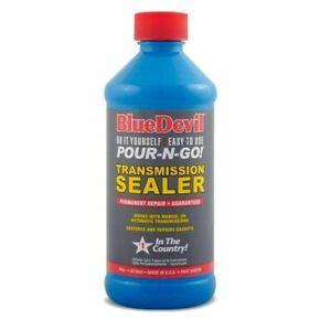 BLUE DEVIL Transmission Sealer / Stop Leak