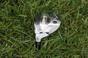 NEW 2021 Tour Issue Taylormade SIM 2 LEFT HAND 5 Woood Head 19 (TOUR ONLY CLUB)
