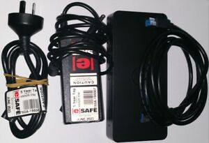 Dell D3100 Docking Station, Power supply Elect safety tag 1 year warranty 0R78N