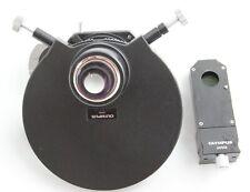 Olympus Dic Nic Phase Condenser Prism Imt 2 Imt2 Nomarski Microscope Lwdnc 055