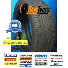 Accelera Iota, all Season 255/45/20, 105V 4mm Tread, Part Worn Used Tyre (A144)