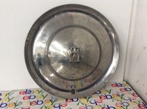 """PLYMOUTH 1953 1954 1955 15"""" HUBCAP 53 54 55 BELVEDERE FURY SATELLITE Wall Art?"""