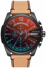 Diesel Timeframes Mega Chief Chronograph Quartz DZ4476 Mens Watch