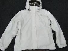 Womans The Northface 2-1 Jacket Fleece Raincoat