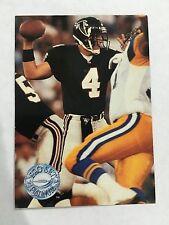 BRETT FAVRE ROOKIE 1991 PRO SET FOOTBALL CARD   HALL OF FAME !!!