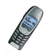 Nokia 6310i Handy Schwarz/Grau (ohne Simlock) WIE NEU
