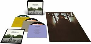 GEORGE HARRISON ALL THINGS MUST PASS 50th Anniversary 3-CD (Released 6/08/2021)