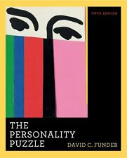 The Personality Puzzle (Fifth Edition) by David C. Funder