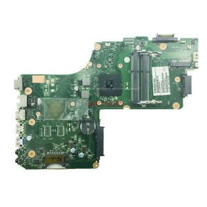 V000325030 For TOSHIBA Satellite C55D-A C55D Laptop Motherboard A6-5200 2.0GHz