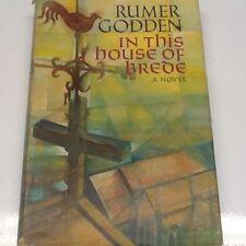In This House of Brede by Rumer Godden (1969, HCDJ) BOMC