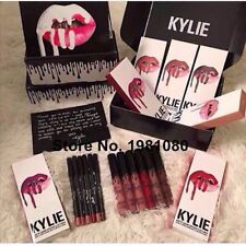 Liquid Lip Gloss Sets
