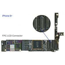 LCD FPC connector for iphone6+ plus