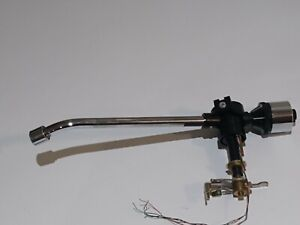 Marantz 6025 Tonearm with Counterweight great working condition