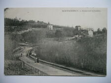 MONTMORENCY  :  Boulevard d' Andilly.