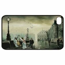 Angel Pictorial Mobile Phone Cases & Covers for Apple