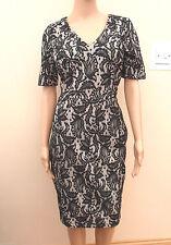 Marks and Spencer Lace V-Neck Dresses for Women