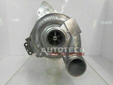 Turbolader CHRYSLER 300 C 3.0 CRD