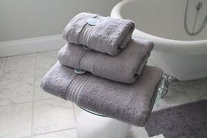 Cazsplash Organic Cotton 650gsm High Quality Towel Sets