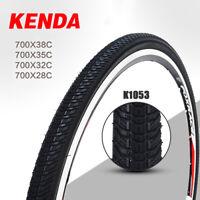 KENDA 60TPI 700C*28/32/35/38mm 85PSI Road Bike City Bicycle Wheel Tyre Tires