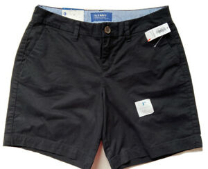 Old Navy Womens Everyday Shorts. Size 0