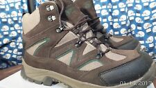 Gander Mountain Guide Series Snohomish Mens Hiking Boots Size 11 Defects