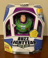Thinkway Disney Toy Story Signature Collection Buzz Lightyear, Brand New