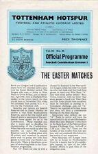 Ipswich Town Home Teams F-K Football Programmes