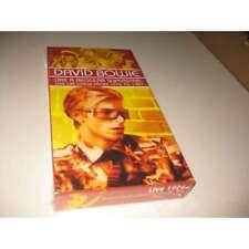 DAVID BOWIE 8 CD BOX LIKE A REGULAR SUPERSTAR 1976-1987