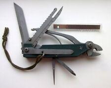 Russian multifunctional multitool, folding knife - Ratnik