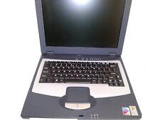 Megabyte - Intel 1.7GHz (Exact Processor UNKNOWN) CL51-14 Laptop