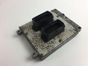 Z236 SAAB ECU Control Module Unit 55565020