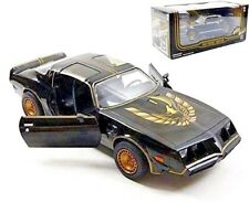 Smokey and The Bandit II 1980 Pontiac Trans Am Greenlight 1 24 Scale