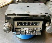Delco/GM Vintage car radio
