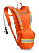 Camelbak Ambush 3L Hi-Viz Crux Long Orange Hydration Backpack