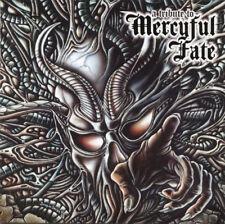 Unholy Sounds o.t. Demon Bells - MERCYFUL FATE Tribute CD (StillDead, 1999)