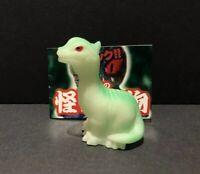 UMA Marmit Japan Exclusive Discontinued Mokele-mbembe Dinosaur Cryptid Figure